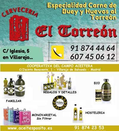 El Torreón - Pósito