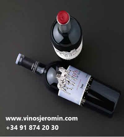 Vinos Jeromín