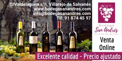Bodegas San Andrés
